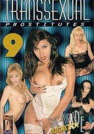 Transsexual Prostitutes 9 Porn Video