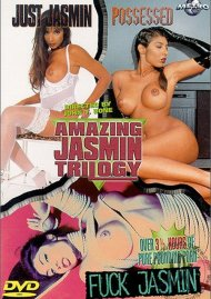 Amazing Jasmine Trilogy Porn Video