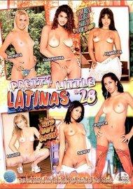 Pretty Little Latinas 28