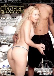 Blacks In Blondes 2 Porn Video