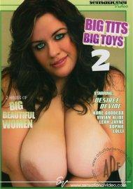 Big Tits Big Toys 2 Porn Video