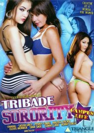 Tribade Sorority: Campus Life