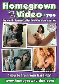 Homegrown Video 799 Porn Video