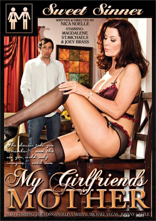 смотреть бесплатно порно фильм мама подруги
