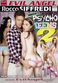 Roccos Psycho Teens 2 Porn Movie