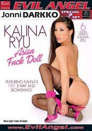 Kalina Ryu: Asian Fuck Doll Porn Movie