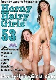 Horny Hairy Girls 53