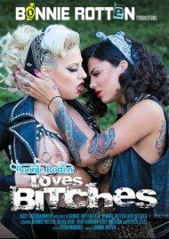 Bonnie Rotten Loves Bitches