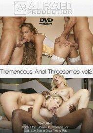 Tremendous Anal Threesomes Vol. 2 Porn Video