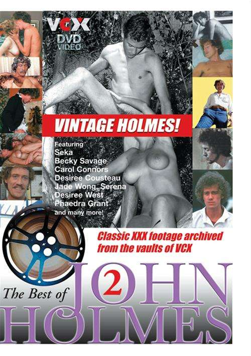 Best Of John Holmes 2, The