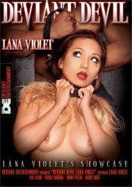 Deviant Devil: Lana Violet Porn Video