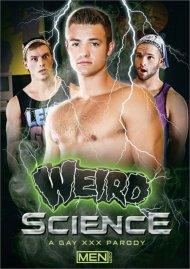 Weird Science: A Gay XXX Parody