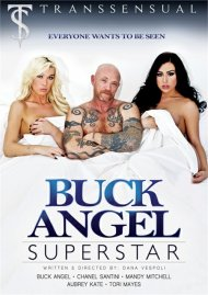 Buck Angel Superstar Porn Video