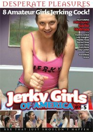 Jerky Girls Of America Vol. 5