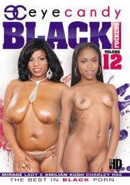 Black Fuckers Vol. 12