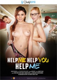 Help Me Help You Help Me Porn Video