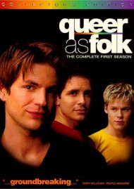 Queer As Folk: The Complete First Season