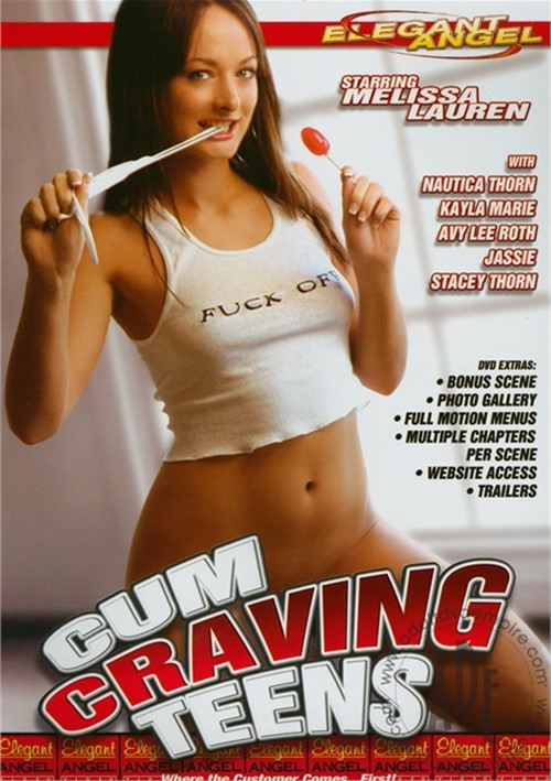 Craving Teens Direct 60