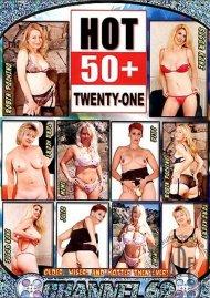 Hot 50+ 21 Porn Video