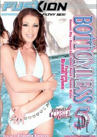 Bottomless 5 Porn Video