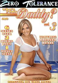 Who's Your Daddy? 3 Porn Video