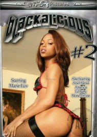 Blackalicious #2 Porn Video