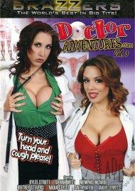 Doctor Adventures Vol. 3 Porn Movie