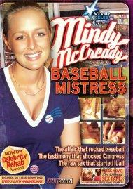 Mindy McCready Baseball Mistress