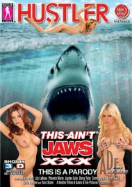 This Ain't Jaws XXX in 3D