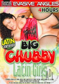 Big Chubby Latin Girls Porn Video