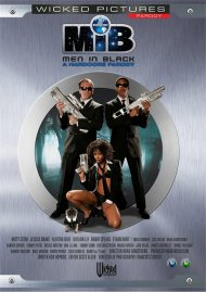 Buy Men In Black: A Hardcore Parody