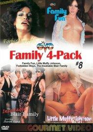 Family 4-Pack #8
