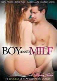 Boy Meets MILF