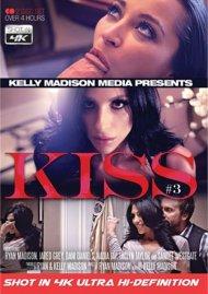Kiss Vol. 3