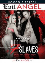 Rocco's Perfect Slaves #7