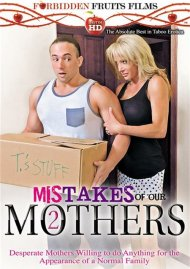 Mistakes Of Our Mothers 2 Porn Movie