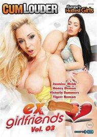 Ex Girlfriends Vol. 03 Porn Movie