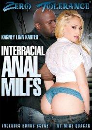 Interracial Anal MILFs