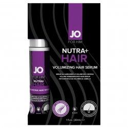 JO Nutra + Hair Volumizer Serum For Him - 1oz