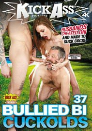 Bullied Bi Cuckolds 37 Porn Movie
