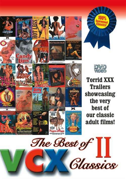 Best Of VCX Classics II, The