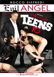 Buy Rocco's Psycho Teens 10