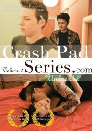 CrashPadSeries Volume 2: Unlocked Porn Video