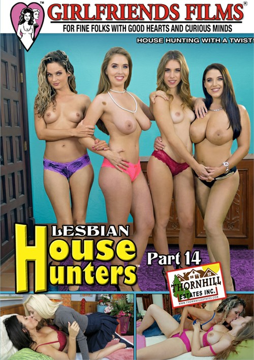 Lesbian House Hunters Part 14