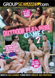 Outdoor Pleasure Games 2 Porn Video
