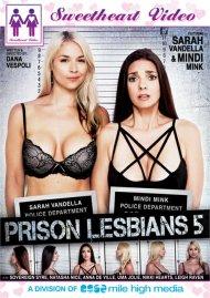 Buy Prison Lesbians Vol. 5