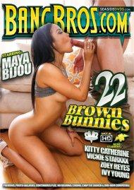 Brown Bunnies Vol. 22