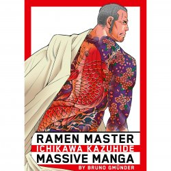 Ramen Master and Other Stories