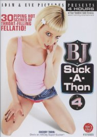 BJ Suck-A-Thon 4 Porn Video