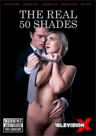 Real 50 Shades 1, The Porn Video
